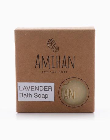 Lavender Soap by Amihan Organics