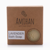 Lavender Soap by Amihan Organics in