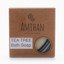 Tea Tree Soap by Amihan Organics in