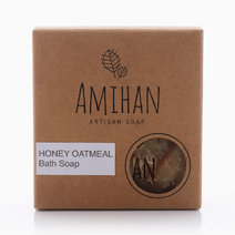 Honey Oatmeal Soap by Amihan Organics