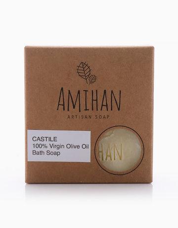 Castile Soap by Amihan Organics