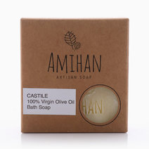 Castile Soap by Amihan Organics in