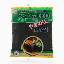 Roasted Seaweed Laver by Hana Foods