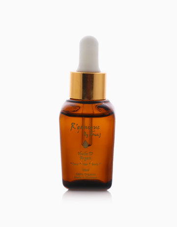 Pure Argan Oil by R'Ganique by Areej