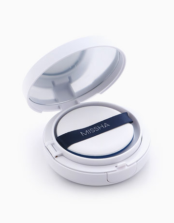 M Magic Cushion Moisture Spf50 By Missha Products Beautymnl