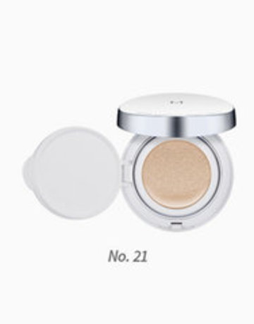 M Magic Cushion Spf50 By Missha Products Beautymnl