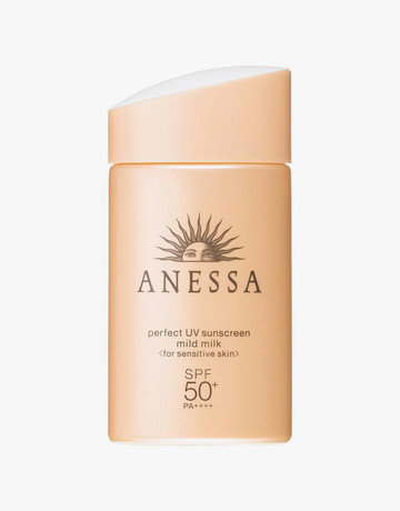 UV Sunscreen Milk SPF50 (20ml) by Anessa