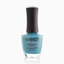Quilt Blue by Bandi