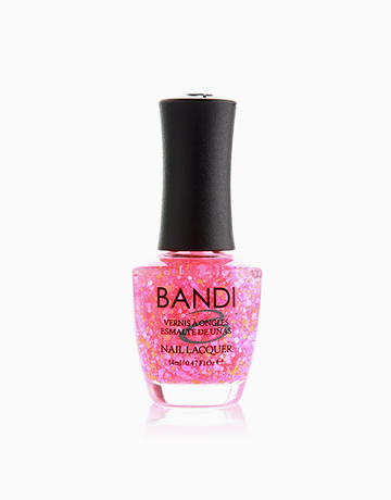 Bling Pop Pink by Bandi