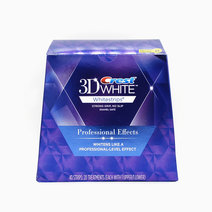 Crest 3D Whitestrips by Crest