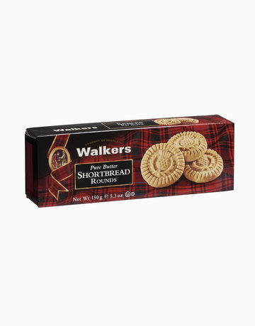Shortbread Rounds (150g) by Walkers