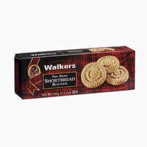 Walkers walkers shortbread assorted 160g