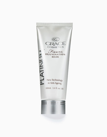 Firming Rejuvenation Mask   by Grace Cosmetics
