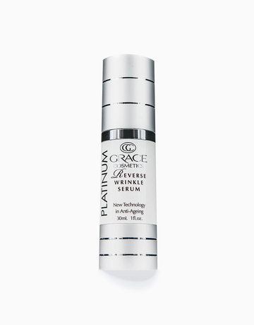 Reverse Wrinkle Serum by Grace Cosmetics