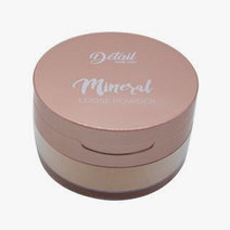 Mineral Loose Powder by DETAIL