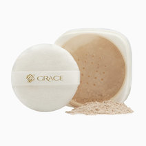 Translucent Loose Powder by Grace Cosmetics