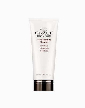 Aloe Foaming Cleanser by Grace Cosmetics