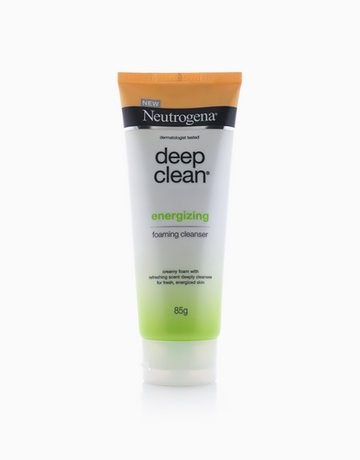 Deep Clean Energizing Foam by Neutrogena®