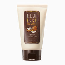 Cereal Pore Foamcrub by Some By Mi