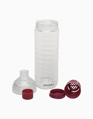 Infuse Two-Way Lid Water Vessel (32oz) by Aladdin