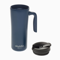 Recycled & Recyclable Travel Mug (16oz) by Aladdin