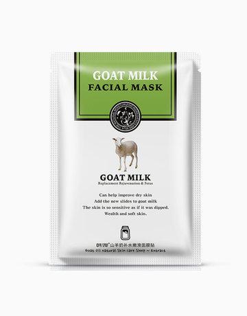 Goat Milk Facial Mask by Rorec