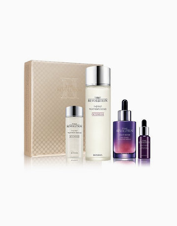 Time Revolution Bestseller Set by Missha