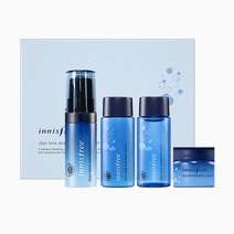 Jeju Seawater Special Trial Kit by Innisfree
