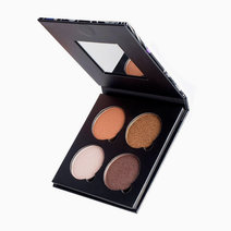 The Hussle Eyeshadow Palette by Suva Beauty