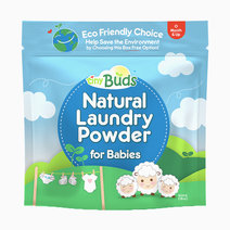 Laundry Powder Pack by Tiny Buds in