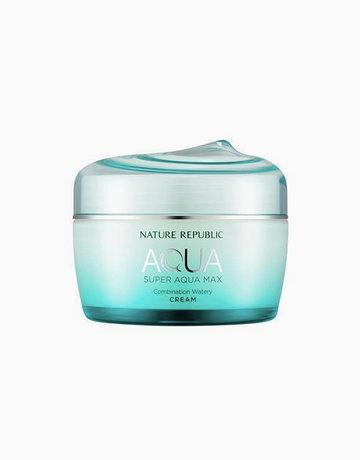 Super Aqua Max Combination Watery Cream by Nature Republic