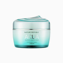 Naturerepublic super aqua max combination watery cream