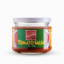 Tomato Salsa by Caramba in