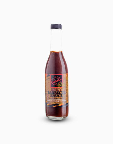 Spicy Barbecue Sauce by Caramba