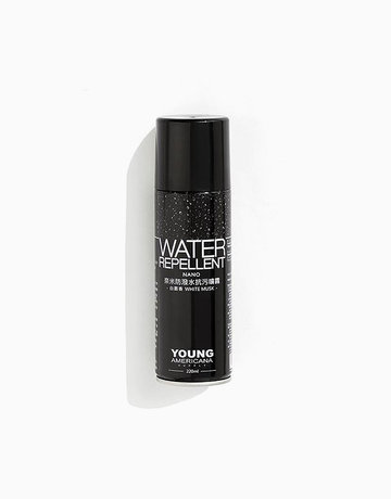 Water Repellent by Young Americana