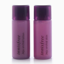 Jeju Orchid Dual Kit  by Innisfree