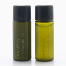 Olive Real EX Dual Kit  by Innisfree