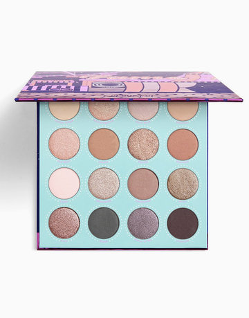 Fame Eyeshadow Palette by ColourPop