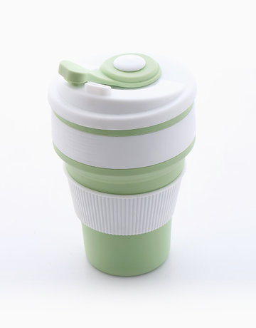 Collapsible Cup by Mimi & Me Greentools