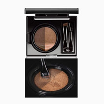 Novocosmetics eyebrowcushioncara  2 medium brown  light brown
