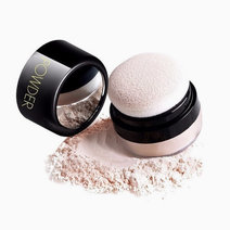 Oil Control Cushion Powder by Novo Cosmetics