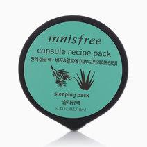 Bija & Aloe Capsule Pack by Innisfree
