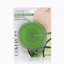Clean Sensitive Skin Powder by CoverGirl
