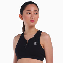 Elite Bra in Black by Strength Activewear