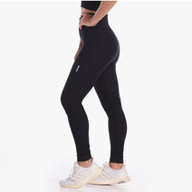 Ishi Raven Seamless Leggings by Andi Activewear
