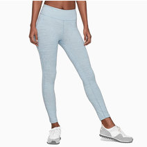 TechSweat 7/8 Flex Legging in Ice Blue by Outdoor Voices in