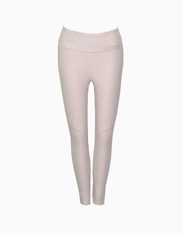 2a333d684d108e 7 8 Warmup Legging in Oatmeal by Outdoor Voices