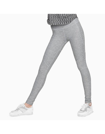 c24faa8c824fb 7/8 Warmup Legging in Ash by Outdoor Voices Products | BeautyMNL