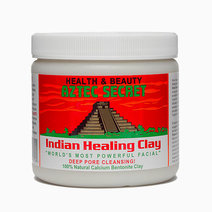 Indian Healing Clay (454g) by Aztec Secret in