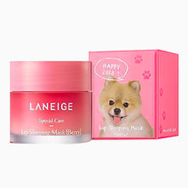 Berry Lip Sleeping Mask by Laneige